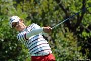 2013年 つるやオープンゴルフトーナメント 最終日 近藤共弘