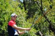 2013年 つるやオープンゴルフトーナメント 最終日 ブレンダン・ジョーンズ