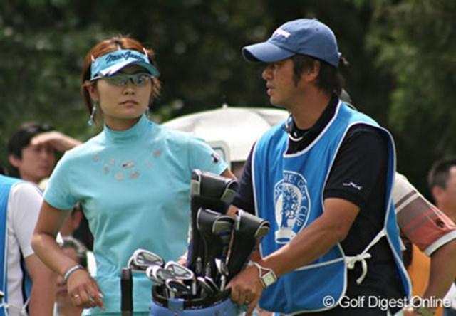 クラブ担当のM氏のおかげか、藤田幸希は8位タイに食い込んだ
