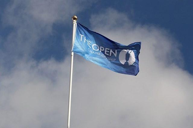 2013年 全英オープン 出場者数が削減される運びとなった今年の全英オープン (Getty Images)