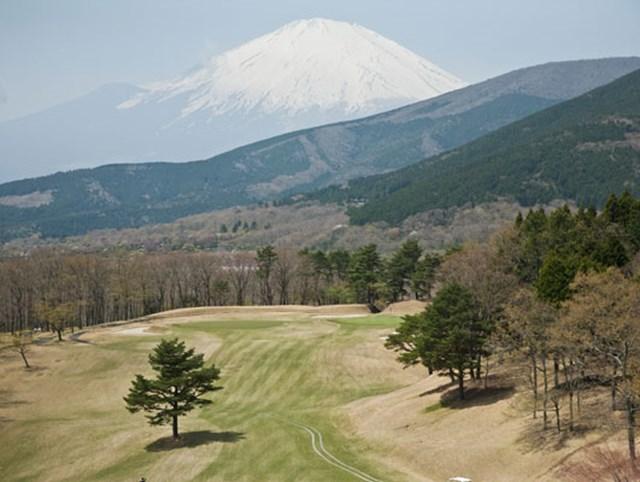 トップアマのコース攻略 Vol.02 東富士カントリークラブ