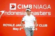 2013年 CIMB ニアガ インドネシアマスターズ 3日目 片岡大育