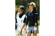 2013年 サイバーエージェントレディスゴルフトーナメント 最終日 櫻井有希