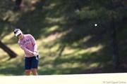 2013年 サイバーエージェントレディスゴルフトーナメント 最終日 全美貞