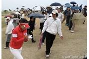 アコーディア・ゴルフ レディス2日目 大山志保