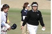 アコーディア・ゴルフ レディス1日目 木村敏美