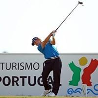 ポルトガルはツアー初勝利を飾った地。T.ルイスが思いでの舞台で躍動を見せるか(Getty Images) 2013年 マデイラアイランドオープン 事前 トム・ルイス