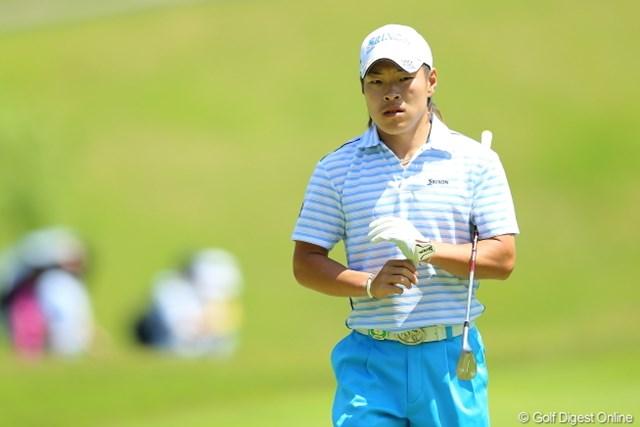 2013年 日本プロゴルフ選手権大会 日清カップヌードル杯 2日目 藤本佳則 ツアー2勝目もメジャーで…藤本佳則が単独首位の座を奪った。