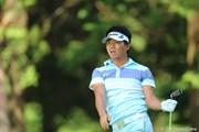 2013年 日本プロゴルフ選手権大会 日清カップヌードル杯 3日目 呉阿順