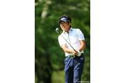 2013年 日本プロゴルフ選手権大会 日清カップヌードル杯 3日目 深堀圭一郎