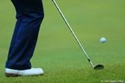 2013年 日本プロゴルフ選手権大会 日清カップヌードル杯 3日目 宮里優作