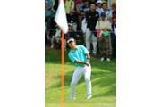 2013年 日本プロゴルフ選手権大会 日清カップヌードル杯 3日目 松山英樹