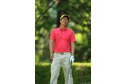 2013年 日本プロゴルフ選手権大会 日清カップヌードル杯 最終日 I.J.ジャン