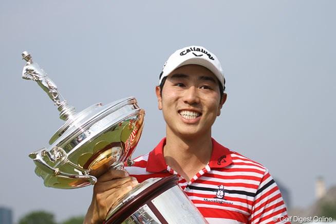 ベ・サンムンが米ツアー初勝利! 石川遼は今季初のトップ10