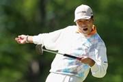 2013年 全米シニアプロ選手権 2日目 室田淳