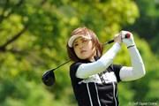2013年 中京テレビ・ブリヂストンレディスオープン 2日目 石川陽子