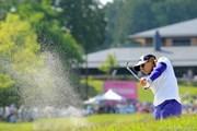2013年 中京テレビ・ブリヂストンレディスゴルフトーナメント 最終日 馬場ゆかり