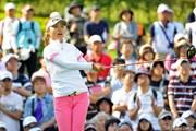2013年 中京テレビ・ブリヂストンレディスオープン 最終日 一ノ瀬優希