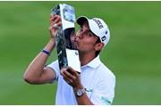 2013年 BMW PGA選手権 最終日 マッテオ・マナッセロ