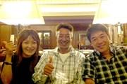 2013年 全米シニアプロ戦選手権 尾崎直道&井戸木鴻樹