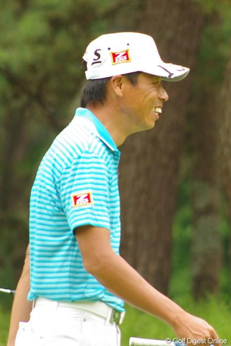 難コースで活きる藤田の技。今季初勝利なるか 2013年 ダイヤモンドカップゴルフ 事前情報 兼本貴司