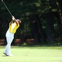 16歳プロは日本ツアー予選通過ならず残念! 2013年 ダイヤモンドカップゴルフ 2日目 加賀崎航太