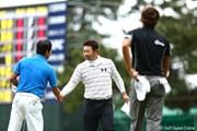 2013年 ダイヤモンドカップゴルフ 3日目 丸山大輔