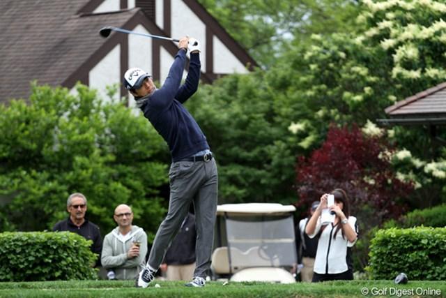 2013年 「全米オープン」米国地区予選会 石川遼 石川遼は「全米オープン」米国地区予選会で23位タイに終わり、通過は叶わなかった