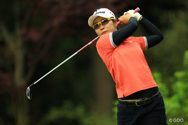 先週のチャンピオンは、出入りの激しいゴルフで4オーバー81位タイと大きく出遅れ。