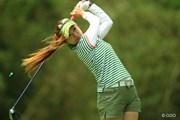 2013年 ヨネックスレディスゴルフトーナメント 2日目 青山加織