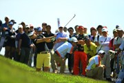 2013年 ヨネックスレディスゴルフトーナメント 最終日 全美貞