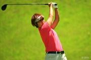 2013年 ヨネックスレディスゴルフトーナメント 最終日 福田裕子