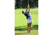 2013年 サントリーレディスオープンゴルフトーナメント 初日 高島早百合