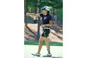 2013年 サントリーレディスオープンゴルフトーナメント 初日 成田美寿々