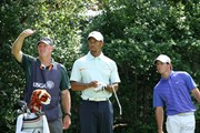 2013年 全米オープン 3日目 タイガー・ウッズ ロリー・マキロイ