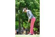 2013年 サントリーレディスオープンゴルフトーナメント 最終日 森田理香子