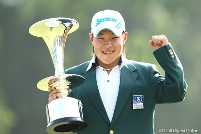 2013年 日本ゴルフツアー選手権 Shishido Hills 事前情報 藤本佳則 昨年はルーキーの藤本佳則がメジャー初制覇。石川遼、松山英樹らタレント揃いのフィールドで連覇を狙う