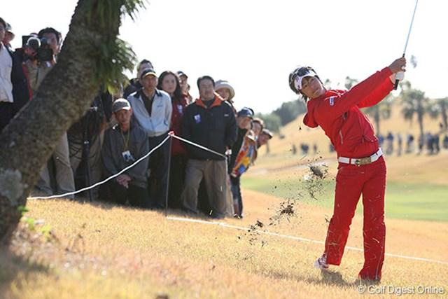 石川遼 4日間思うようなゴルフは出来なかったが13位タイに入った石川遼