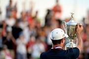 2013年 全米オープン 最終日 ジャスティン・ローズ