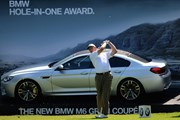 2013年 BMWインターナショナル・オープン 初日 アーニー・エルス
