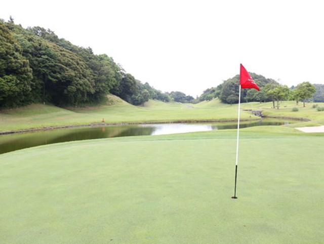 Vol..08 セントラルゴルフクラブNEWコース