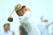 2013年 日本ゴルフツアー選手権 Shishido Hills 2日目 パク・ウンシン