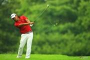 2013年 日本ゴルフツアー選手権 Shishido Hills 3日目 小平智