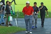 2013年 日本ゴルフツアー選手権 Shishido Hills 3日目 池田勇太