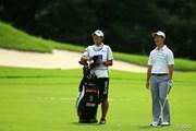 2013年 日本ゴルフツアー選手権 Shishido Hills 最終日 S.K.ホ