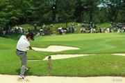 2013年 日本ゴルフツアー選手権 Shishido Hills 最終日 藤田寛之