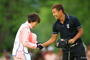 2013年 日本ゴルフツアー選手権 Shishido Hills 最終日 小平智
