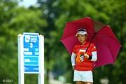 2013年 ウォルマート NW アーカンソー選手権 by P&G 最終日 有村智恵