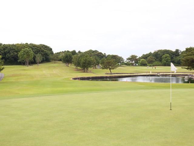 Vol.09 セントラルゴルフクラブ 西コース