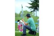 音声さん/セガサミーカップゴルフトーナメント3日目